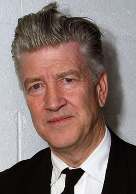 David Lynch's Interview Project: On the Road With Questions