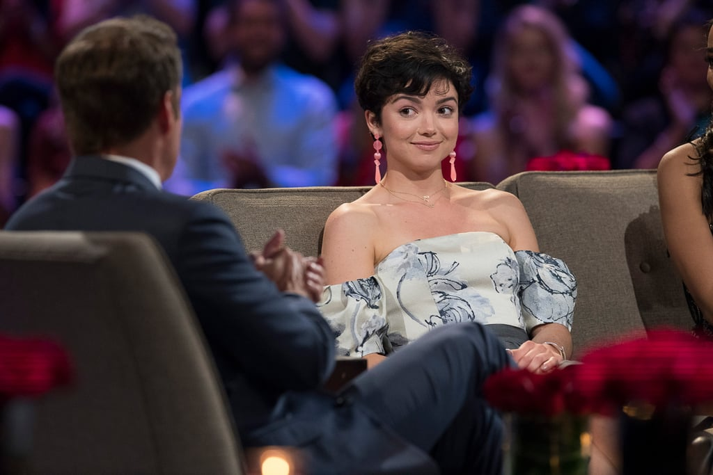 What Did Bekah M. Say About Arie During The Bachelor Finale?
