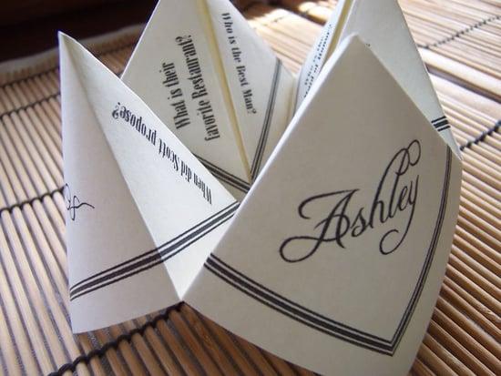 Etsy Find:  Hip Wedding Favors
