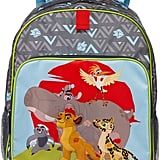 Disney Collection Lionguard Backpack