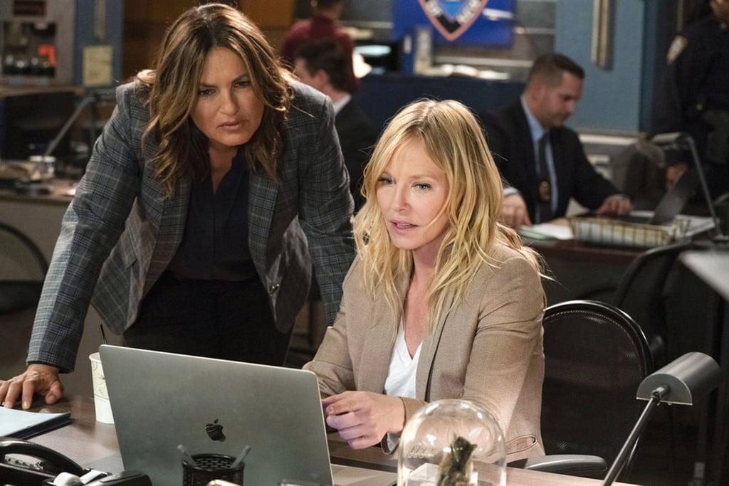 Law & Order: SVU Guest Stars