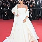 Cannes Rihanna