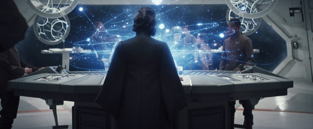 Star Wars Resistance Series on Disney Channel
