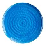 Bright Blue Melamine Dinnerware