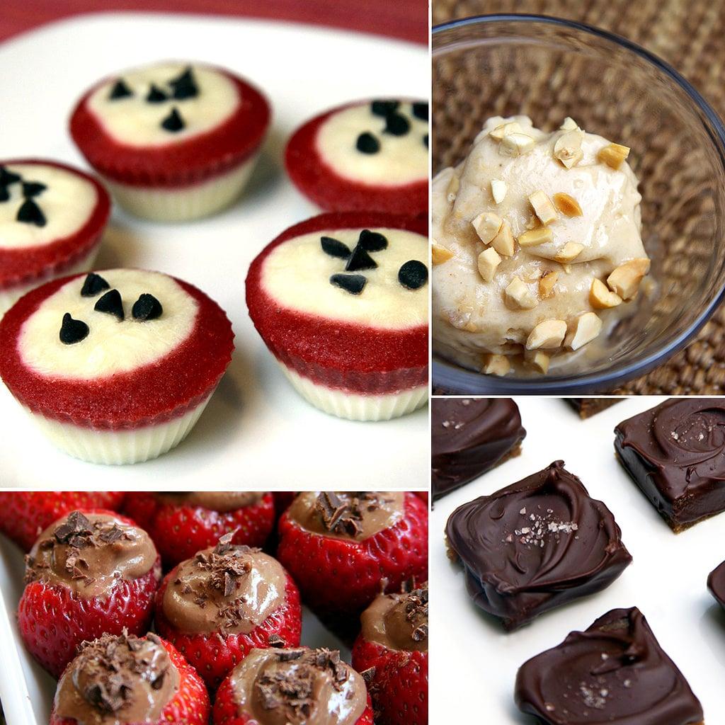 Desserts Under 150 Calories