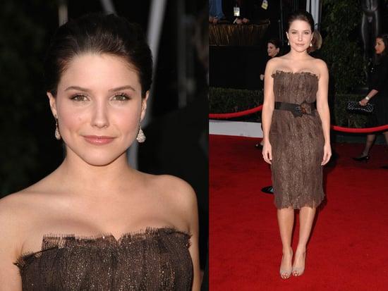 Screen Actors Guild Awards: Sophia Bush
