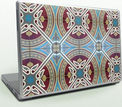 Tile Your Laptop (No Grouting Necessary)