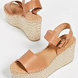 Soludos Minorca High-Platform Sandals