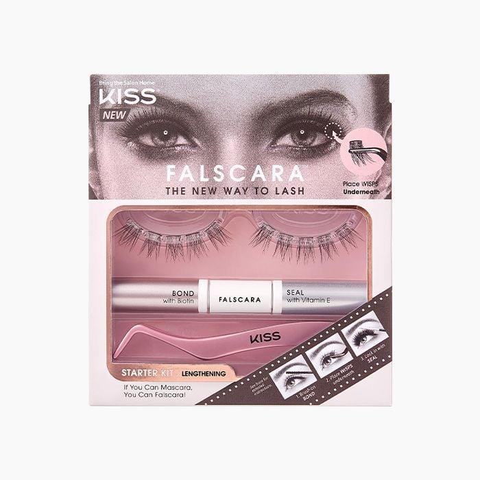 Kiss Falscara Eyelash Starter Kit