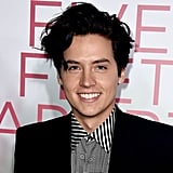 Cole Sprouse Now