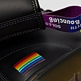 Dr. Martens Rainbow Combat Boots For Pride Month