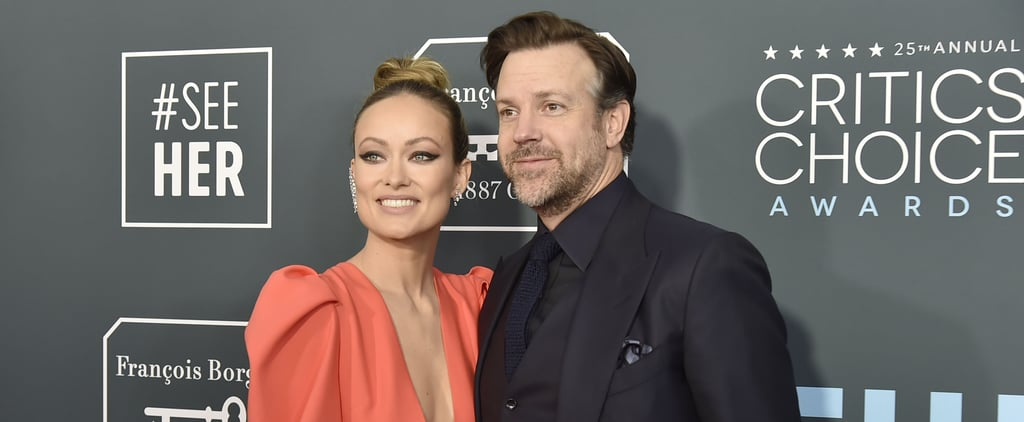 Who Has Olivia Wilde Dated?