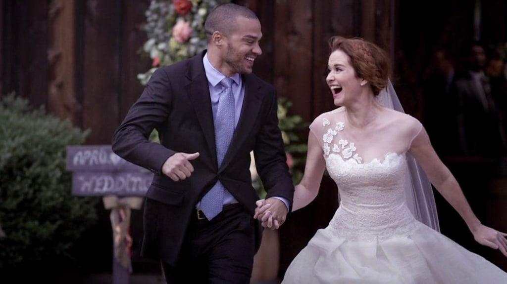 Grey\'s Anatomy Best Romantic Moments | POPSUGAR Entertainment UK