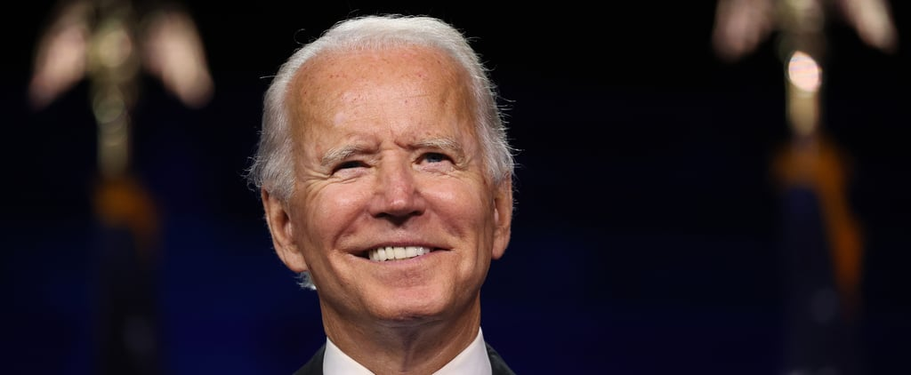 Joe Biden Has Won the 2020 Presidential Election
