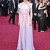 Cate Blanchett, 2011 Oscars
