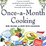 Once-A-Month Cooking ($20.79)