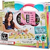 For 8-Year-Olds: Project Mc2 Circuit Beats Set