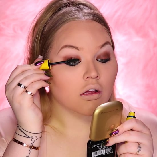 NikkieTutorials High School Makeup Challenge