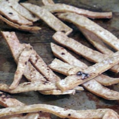 How to Make Crispy Tortilla Strips Without Frying Them