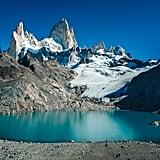 Fitz Roy Trek, Argentina