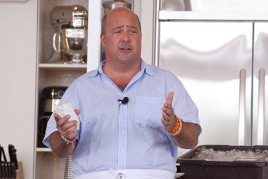 Andrew Zimmern: Cooking Game