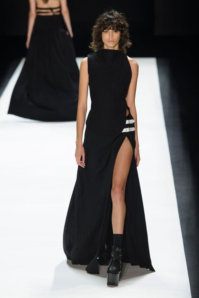 Our Dream Look: Vera Wang