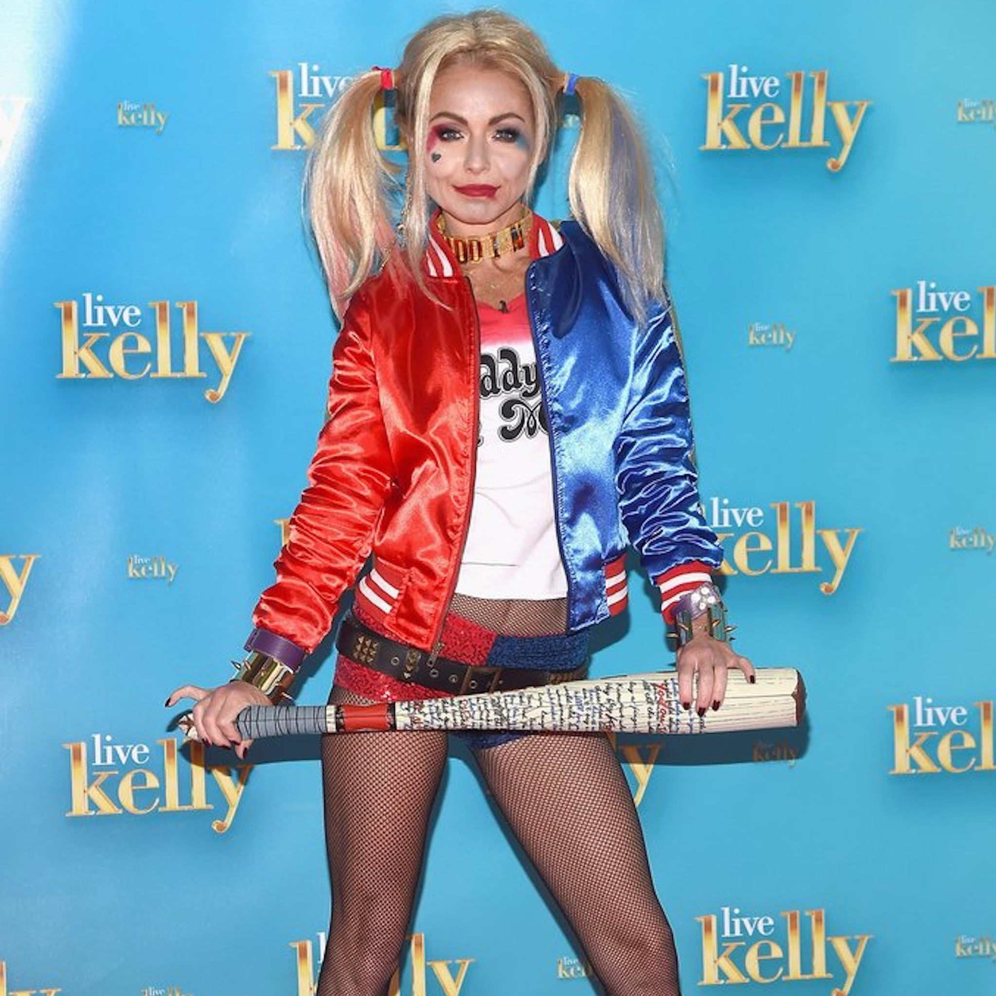 Kelly Ripa 2020 Halloween Outfit Kelly Ripa's Halloween Costumes | POPSUGAR Celebrity