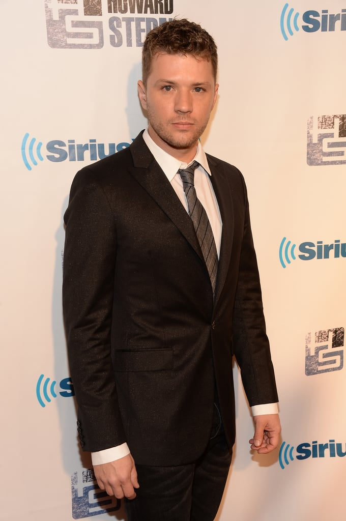 . . . Ryan Phillippe!