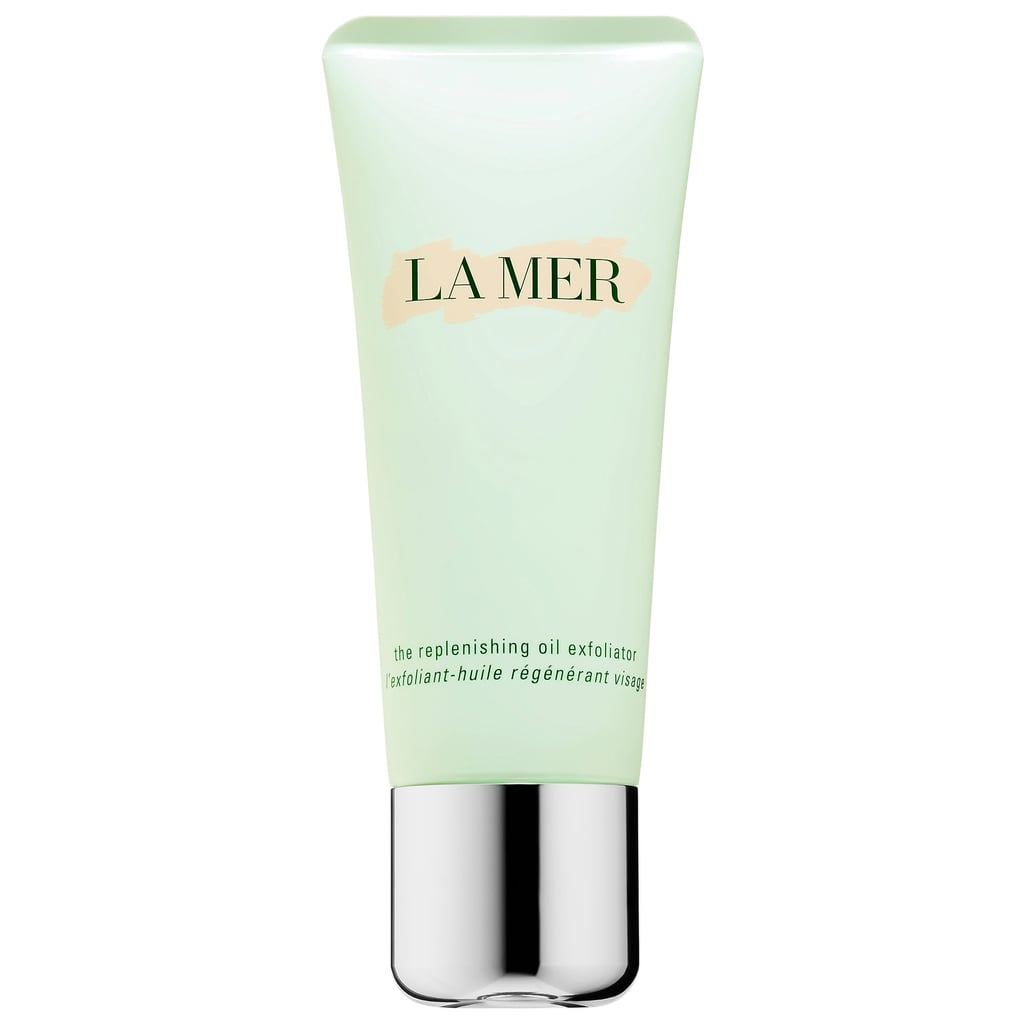 La Mer The Replenishing Oil Exfoliator