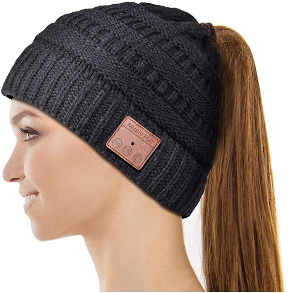 HIGHEVER Bluetooth Hat