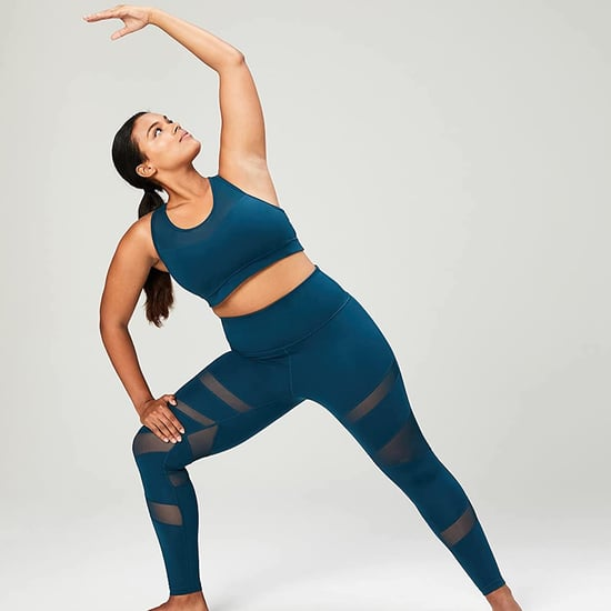 Best Plus-Size Workout Clothes From Amazon | 2020