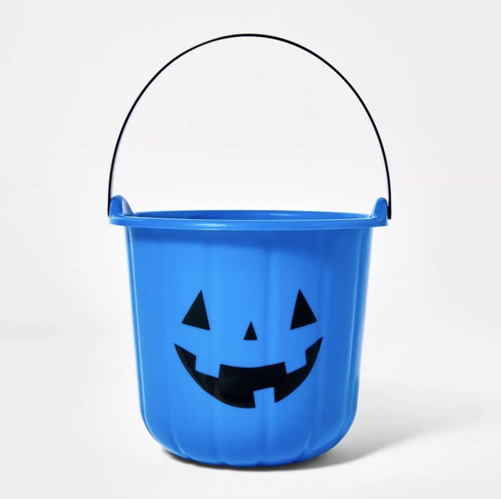 A Festive Bucket or Pail