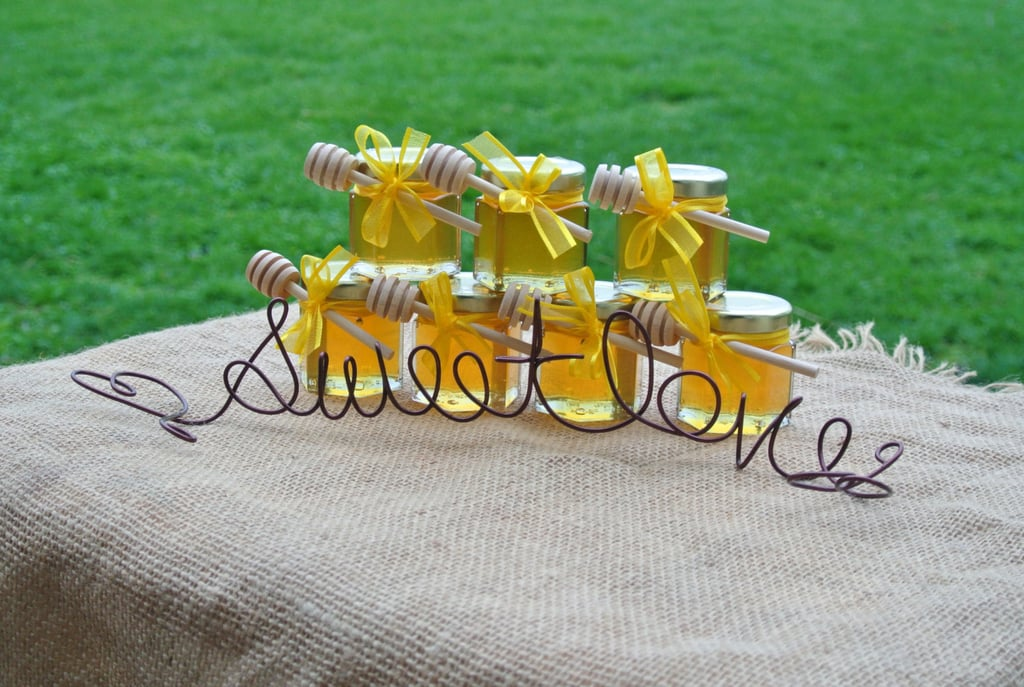 Sweet Love Table Sign