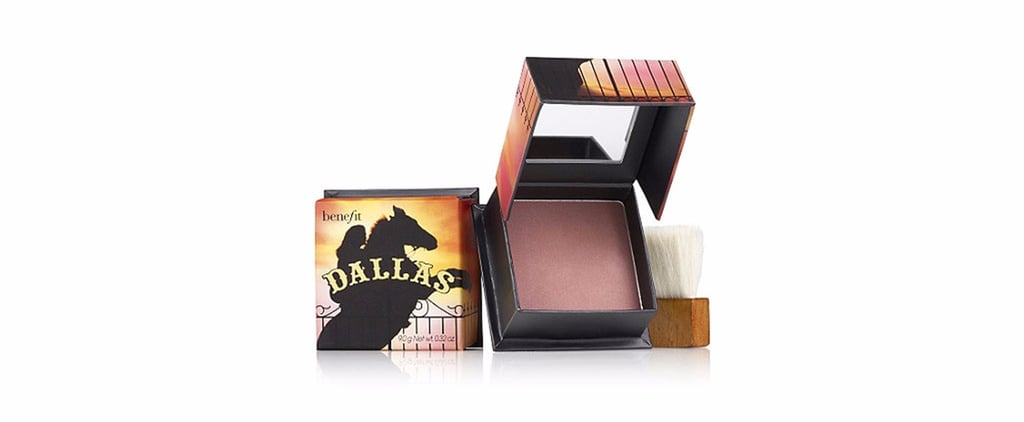 Benefit Dallas Dusty-Rose Blush and Bronzer Giveaway