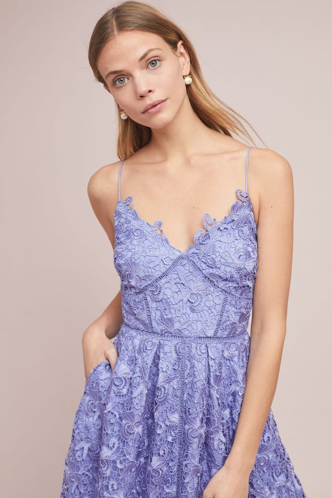 Best Wedding Guest Dresses From Anthropologie