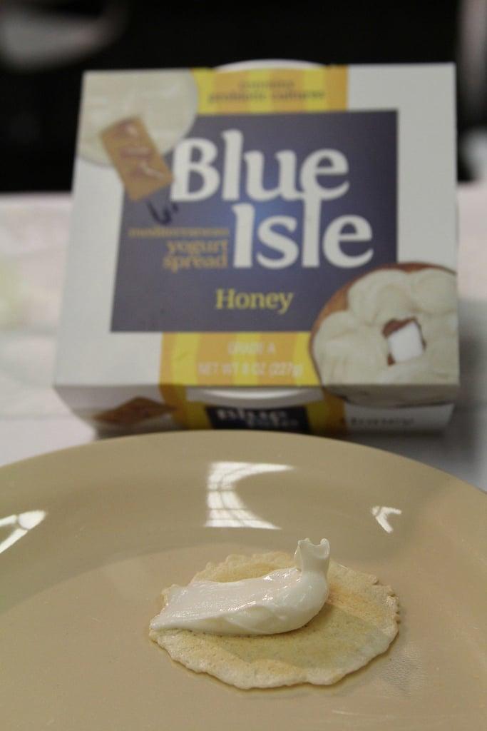 Karoun Dairies Blue Isle Mediterranean Yogurt Spread Honey