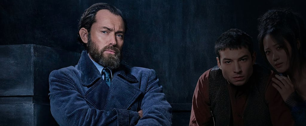 Jude Law as Albus Dumbledore | Picture