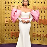 Dascha Polanco at the 2019 Emmys