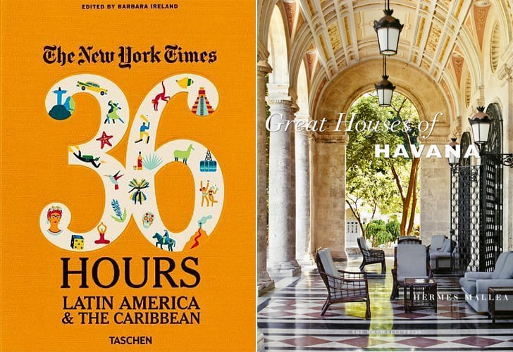 Books About Latin Culture