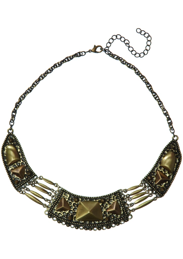 A Peek at Pamela Love's Jewelry for Topshop
