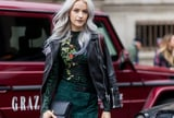 Drenched  Hair Color Is the Grungiest Spring Trend We Never Knew We Needed