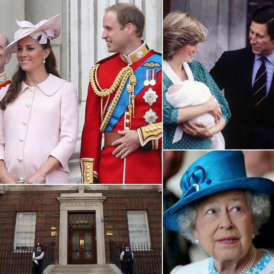 Facts About The Royal Baby