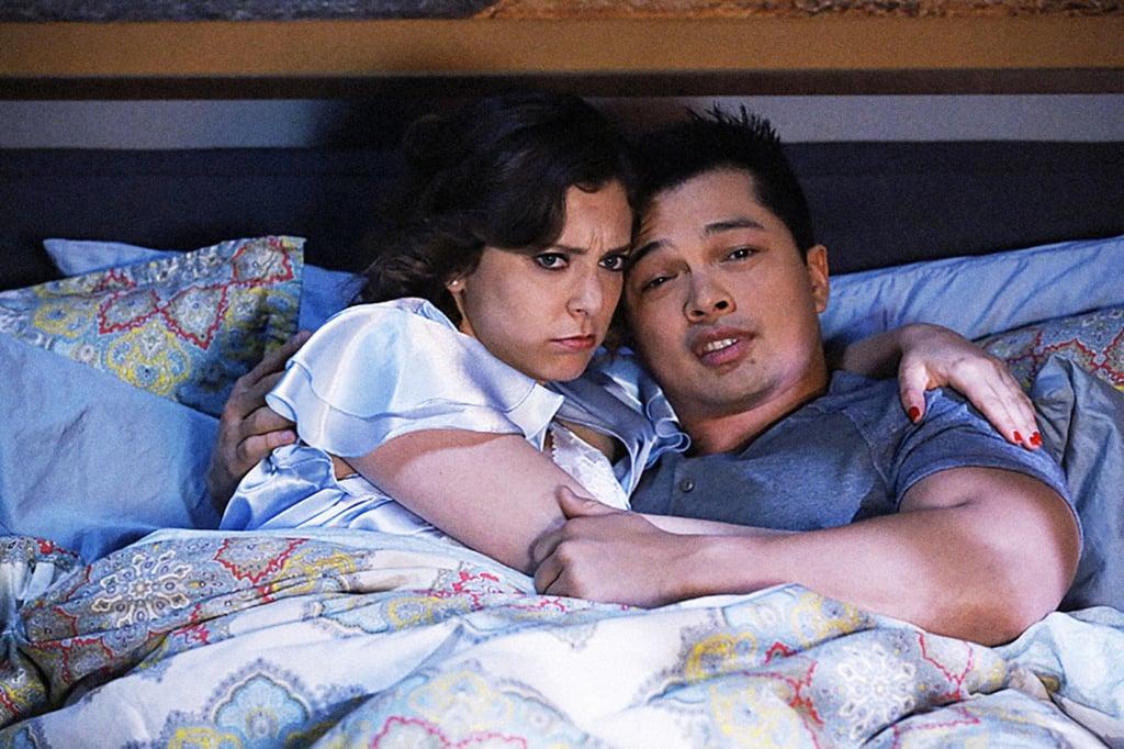 Romantic TV Shows on Netflix Streaming | POPSUGAR Love & Sex