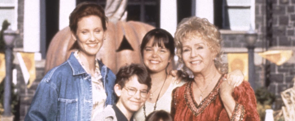 Halloweentown Is Streaming on Disney's YouTube Channel