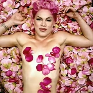 Sexy Pink Music Videos