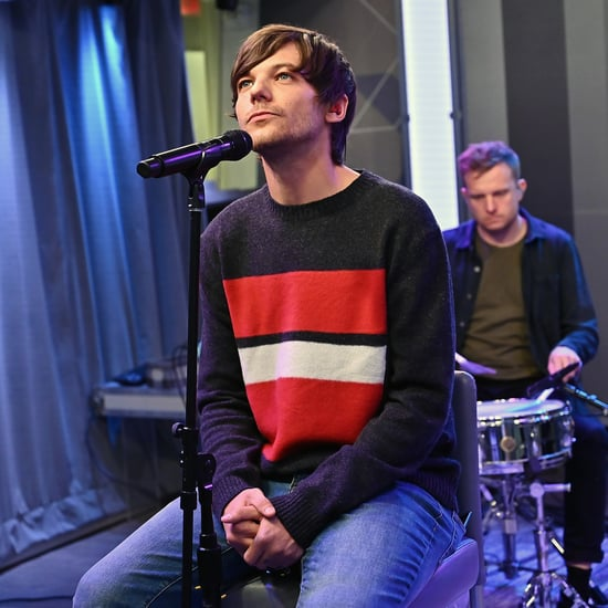Louis Tomlinson's Solo Songs, Ranked From Good to Better