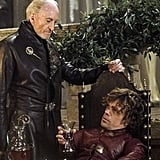 Tywin Straight-Up Says That Tyrion Isn't His Son