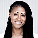 Author picture of Jamira Burley