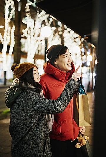 Free Winter Date Ideas