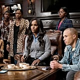 Libra (Sept. 23-Oct. 22) : Dear White People